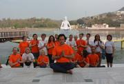 Best Yoga Teacher Training In Rishikesh, India