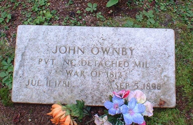 John Ownby
