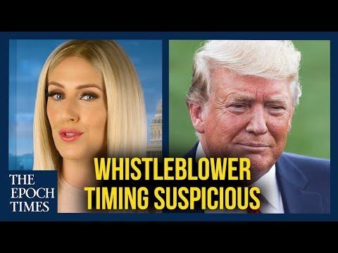 The Suspicious Whistleblower Complaint