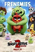 Cine Rex: Angry Birds: Η Ταινία 2