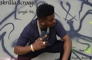 off the wall by skrilla scrooge