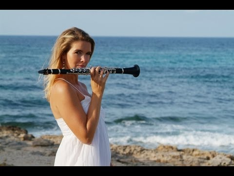 Astor Piazzolla - OBLIVION (sensitive version)