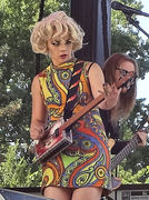 Samantha Fish in Sacto 2019