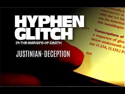 HYPHEN-GLITCH