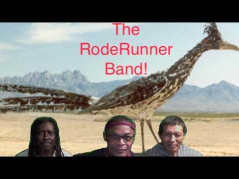 The RodeRunner Band II