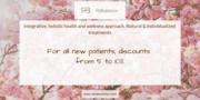 discounts for ReBalance