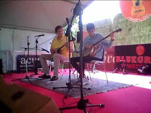 A Banjo Oddity_Live Crémona 2019