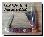 Rough Rider  RR 323