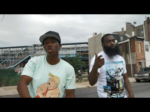 Dark Lo & Rigz - Get Ya Weight Up (Prod By Vinny Idol) (2019 Official Music Video) #HeadShots