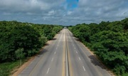 Hyderabad-Mirpurkhas 4-lane highway