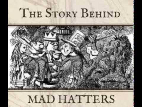 The Story Behind Mad Hatters Podcast