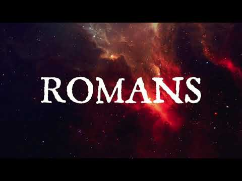 The Book of Romans | KJV | Audio Bible (FULL) by Alexander Scourby