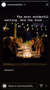 Pasero European supper club