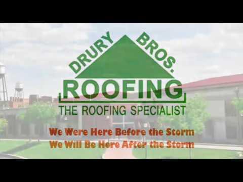 Drury Brothers Roofing