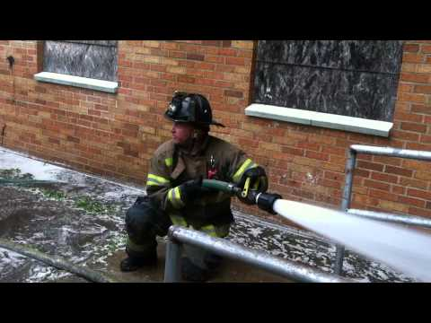 Random Tips For The Nozzle Firefighter