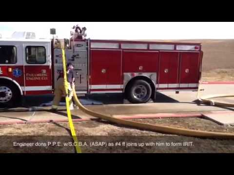 Single Engine Co. Performance Drill