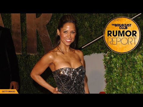 Stacey Dash Arrested For Domestic Violence (Did she get a nxgga wake up call!?)