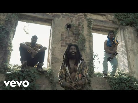 Murs, 9th Wonder, The Soul Council - Super Cojo Bros (Official Video) ft. GQ, Cojo