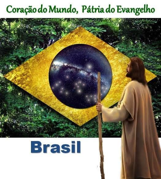 BRASIL JESUS