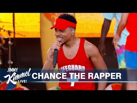 Chance the Rapper, En Vogue and Kierra Sheard - I Got You (Always and Forever)
