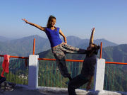 Free 200 Hr Yoga Teacher Training Scholarship in Rishikesh