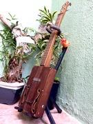 New Project Cigar Box Guitar