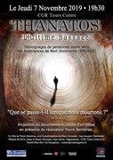 Film documentaire 'Thanatos, l'ultime passage'