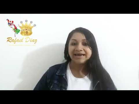 Veronica valderrama - Rafael Diaz