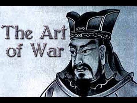 The Art of 927 by Sun Tzu (Complete Audiobook, Unabridged)