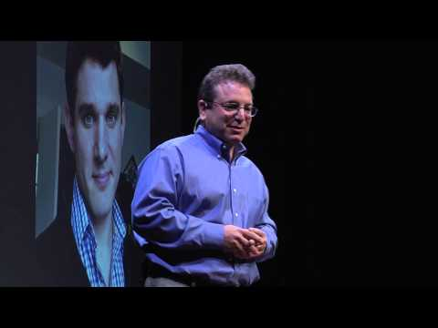 School is optional: Ken Danford at TEDxAmherstCollege