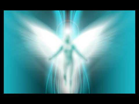 Música para atrair anjos e boas energias