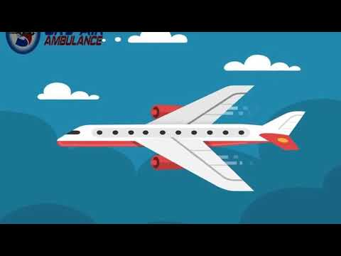 Get Low Cost Emergency Air Ambulance with Expert Doctor