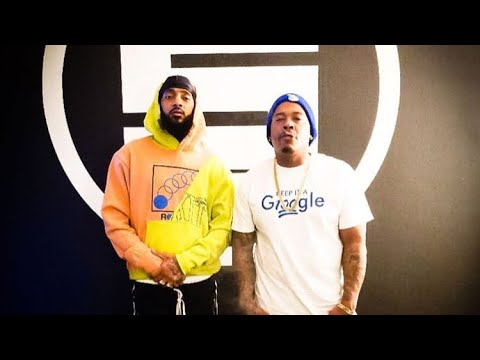 Nipsey Hussle - Count On You (Feat. Spider Loc & Bino Rideaux)