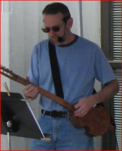 Doug Thorsvik