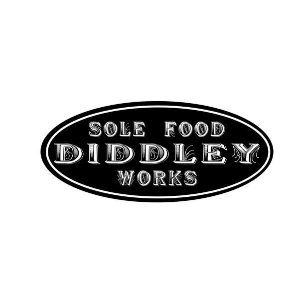 Gary Krepak- Sole Food Diddley Works