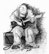 ms blues box - Archie