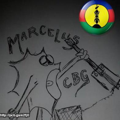 marcelus