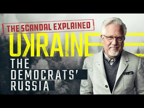 Ukraine: The Democrats' Russia