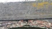 Bridge 168 near Quinton.