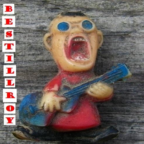beStillroy