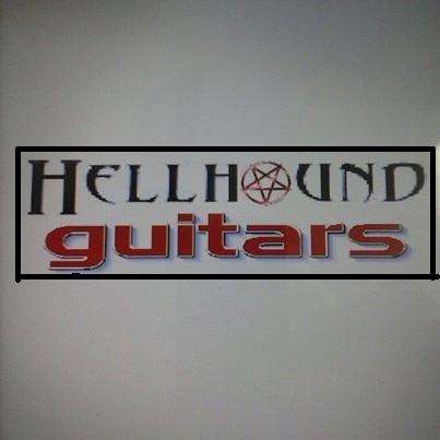 Hellhound Custom Built Guitars