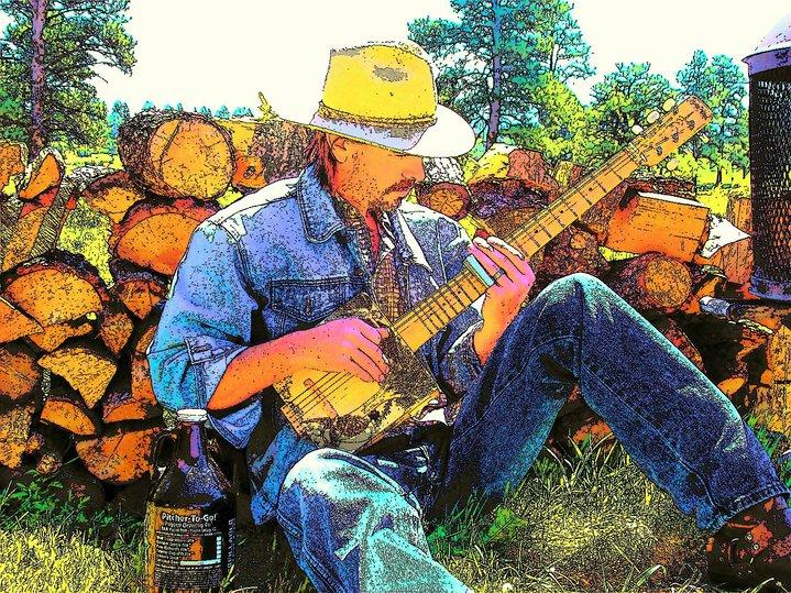 Stove-Wood Instruments