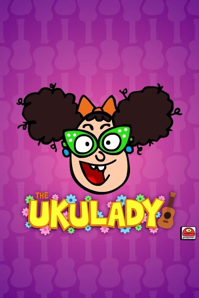 Thessaly Lerner, The Ukulady