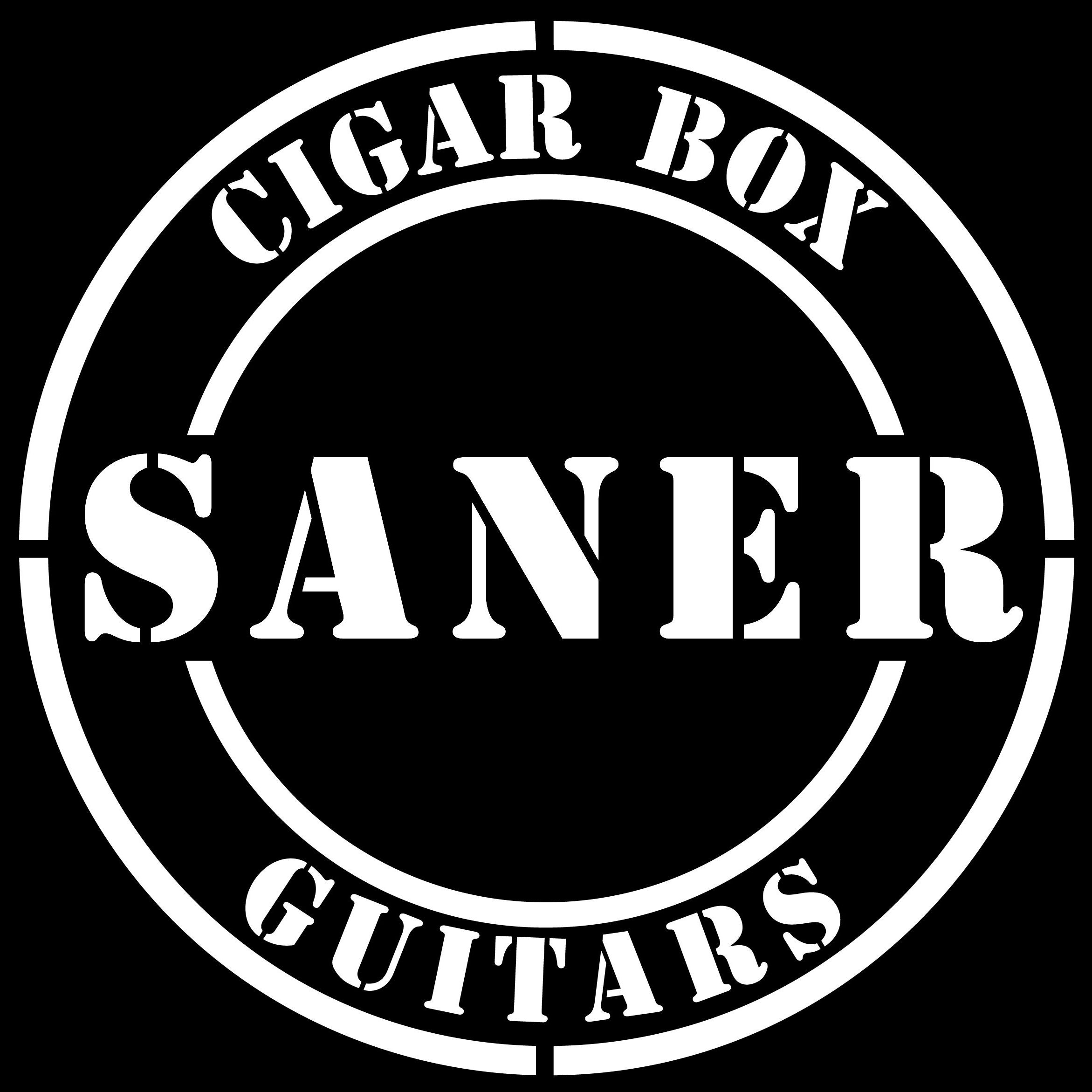 Saner Cigar Box Guitars .com