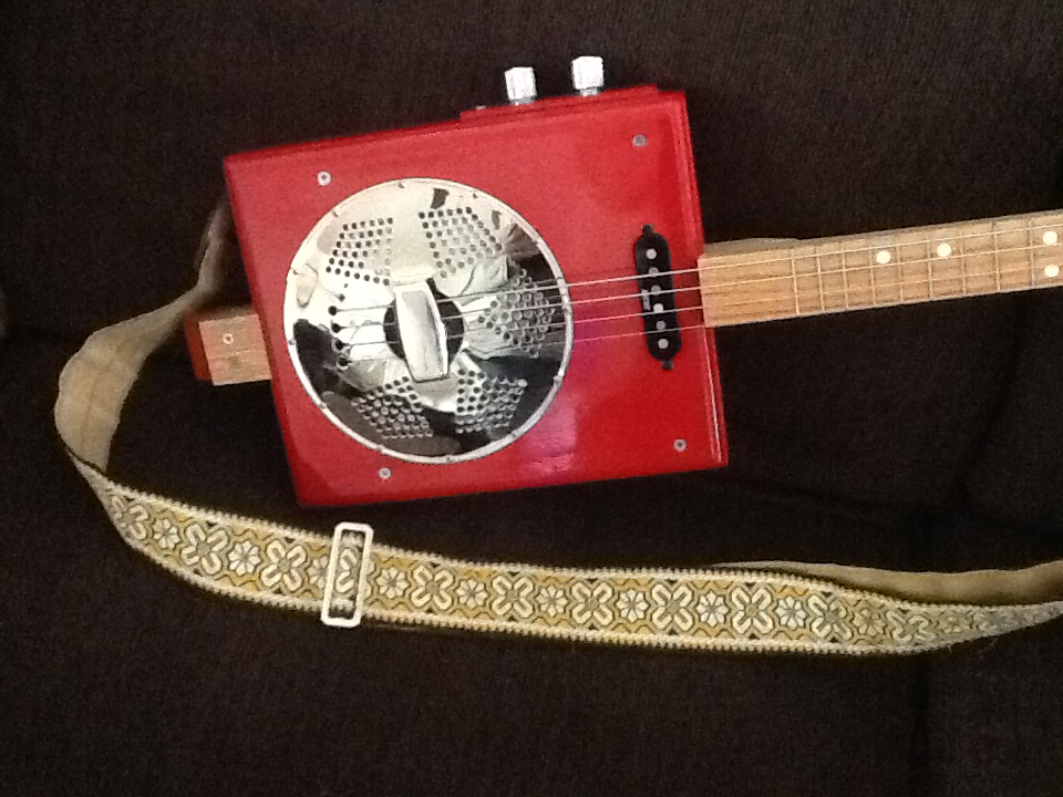 bizzaro guitaro