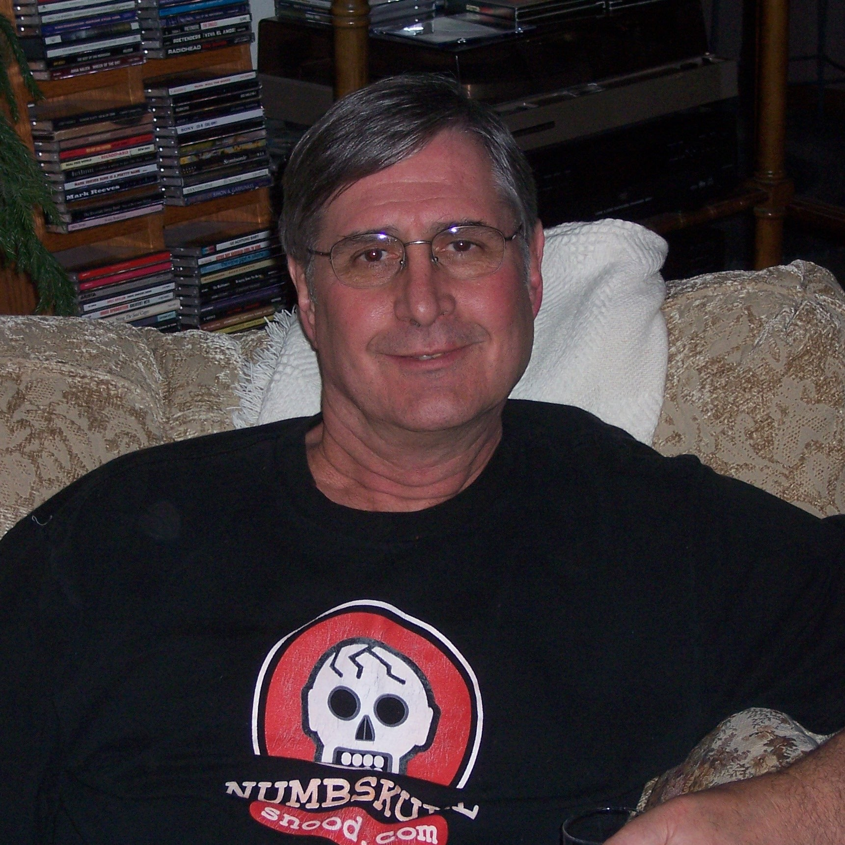Mike McDonnell