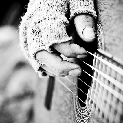 Tramp Guitars