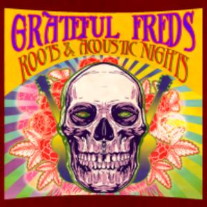 Grateful Fred