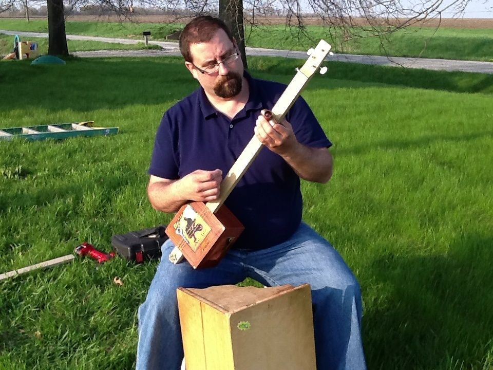 Muddy Creek Guitars