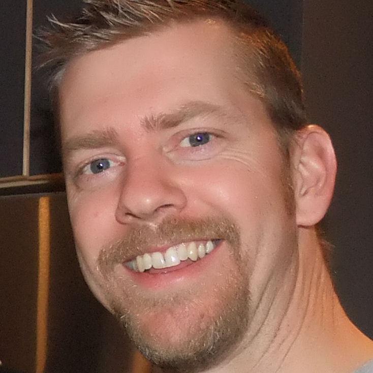 Mark William Noel